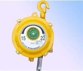 HW-9.0弹簧平衡器的自身特性